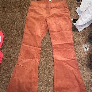 Pants - BOUTIQUE flare jeans worn ONCE size L